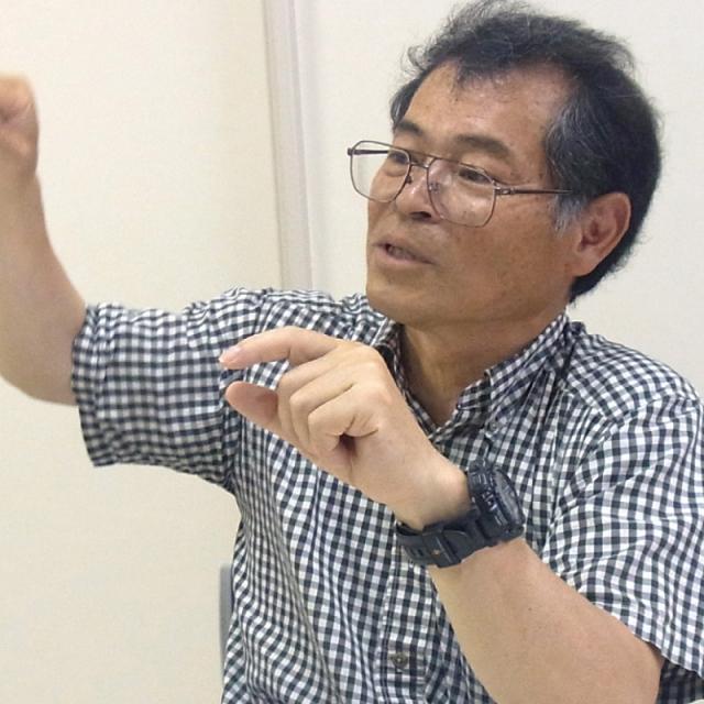 丸山 茂徳  東京工業大学大学院 理工学研究科 地球惑星学科専攻 教授