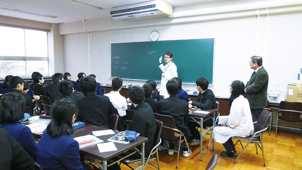 千葉 大学 医学部