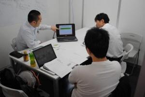アクティブラーニングを活用したグローバルリーダー育成プログラム 企画力強化研修①