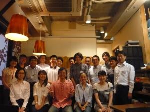 リバネスキャリアイベント 第11回 Visionary Café @ 株式会社リバネス社内 | 新宿区 | 東京都 | 日本