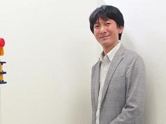 東京理科大学 工学研究科 機械工学専攻 助教 所 晃史さん