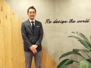 株式会社ENERGIZE(株式会社D-01 取締役COO 兼務) 松井健太郎さん