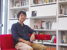 東京大学大学院情報学環 特任助教 池尻良平さん博士(学際情報学)