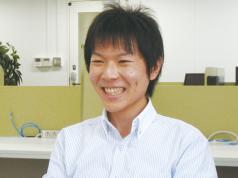 水口 佳紀 さん 株式会社メタジェン 取締役COO